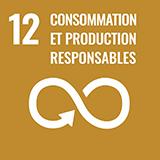 Consommation et production responsables