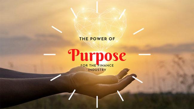The Power of Purpose