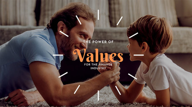 The Power of Values